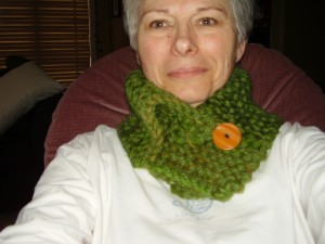 Grandma's Neck Warmer