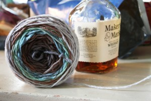 yarn and bourbon