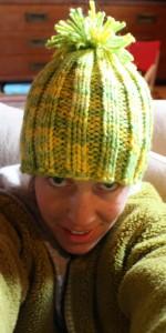 Peek Hat