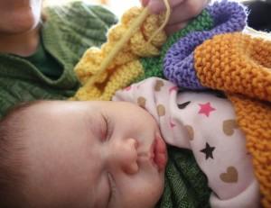 Sleepy Sloane