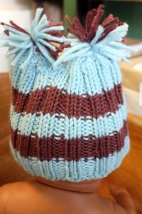 Close Hat