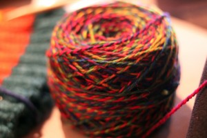 Mountain Colors Mama Loves Knitting