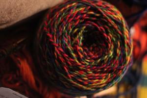 Mama Loves Knitting