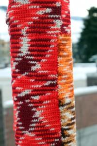 Yarn Bombing Higgins Mama Loves Knitting My Fave