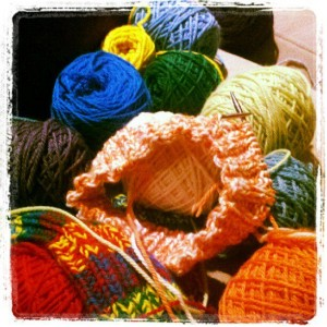 fall knits mama loves knitting