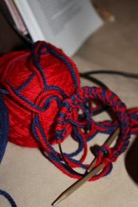 Gussy's Hat Start
