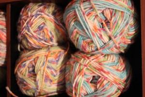 Cozy Sock Yarn