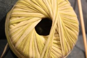 Amaizing Yarn