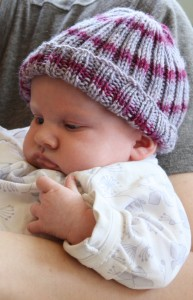 Baby Claira