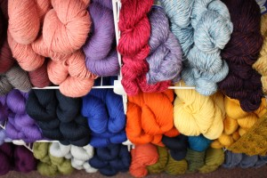 Cascade Yarn