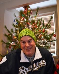 Grandpa's Knit Hat