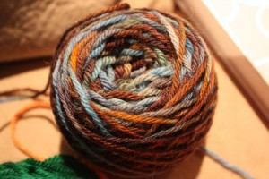 Raven Ridge Yarn