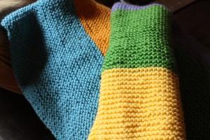 Sloane's Blanket