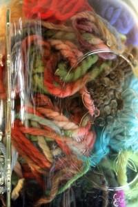 Yarn Glass
