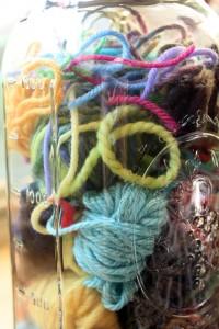 Yarn Jar