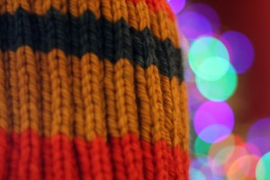 Shane's Hat
